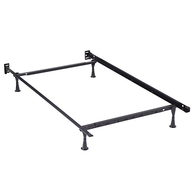 Picture. METAL BED FRAMES